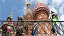 Москва – один из худших городов для туристов