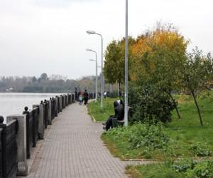 Готов план реконструкции набережной Москва-реки