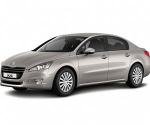 Peugeot представит в Москве  свой обновленный седан 508