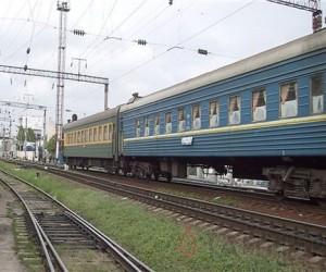 Московский поезд на Одессу будет ходить реже
