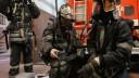 Москва подарила новые троллейбусы и пожарные машины Севастополю