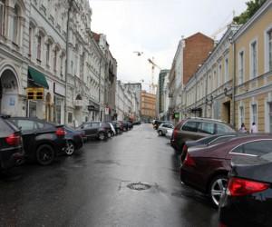 В центре Москвы опять стреляли