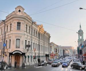 В Москве будет ограничено движение по Пятницкой улице