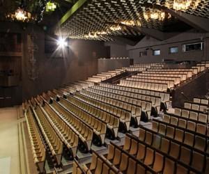 Театр «Сатирикон» будет расширен
