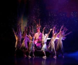 В Москве впервые пройдет спектакль Шотландского балета