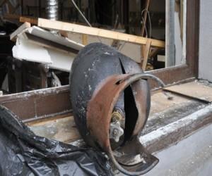 В Москве взорвался газовый баллон на месте строительства больницы