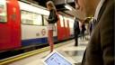 С начала июля на «салатовой» ветке метро заработает Wi-Fi