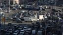 Москва попала в число городов с самыми загруженными дорогами