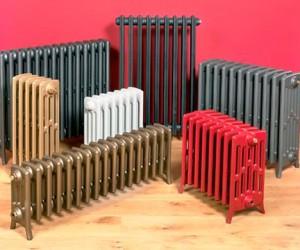Какие радиаторы лучше устанавливать в московских квартирах