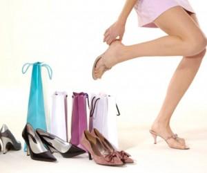 Российские медики против «модной» обуви