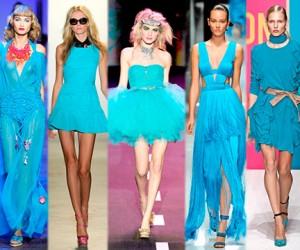Основные тренды столичной моды летом этого года