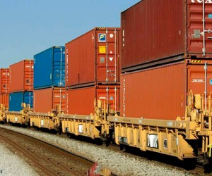 Перевозка товаров железнодорожным транспортом по стране и за рубежом