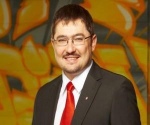 Директор «Донбасс Арены»  станет руководителем нового стадиона «Спартака»
