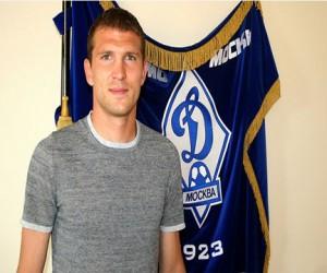 Московское «Динамо» покупает Александра Прудникова