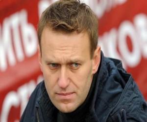 Блокировка блога Алексея Навального признана законной