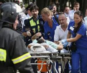 Пятеро пострадавших в метро находятся в тяжёлом состоянии