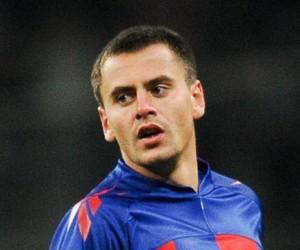 Защитник московского ЦСКА стал отцом