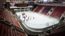 «Роснефть» займет 20 гектар в Москве под ледовый дворец