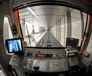 Московский метрополитен отказался от поставок из Донецка