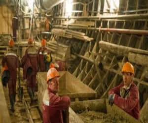 Часть красной ветки метро в Москве закроют 19 июля
