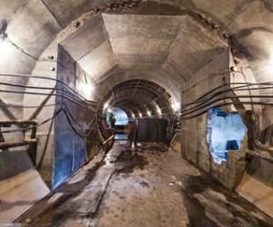 Правительство поможет ликвидировать аварию в метро