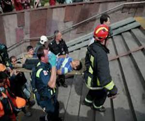 Авария в метро случилась из-за некачественных ремонтных работ?