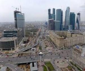 Снизилась загруженность парковки в «Москва-Сити»