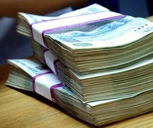 В Новой Москве из дома вынесли 10 миллионов рублей