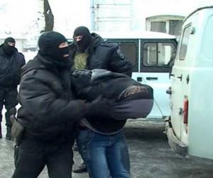 В Москве поймали 70 криминальных авторитетов