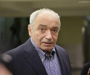 Валентин Гафт получил московскую премию