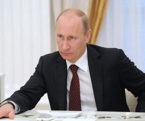 Путин пообещал наказать виновных в аварии