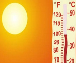 «Красный» уровень опасности жары в Москве