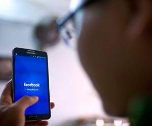 Британцы приступили к расследованию эксперимента над пользователями Facebook