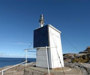 В Балтийском море на маяках заменен 251 радиоизотопный генератор