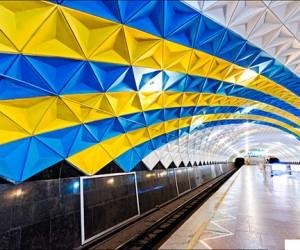 На дизайн двух станций «желтой» ветки метро принимаются конкурсные работы