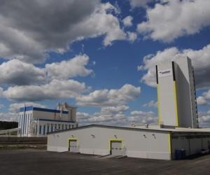 В России активно наращивают темпы производства строительных материалов