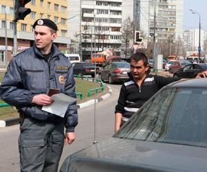 Таксисты будут платить повышенные штрафы
