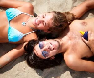 Ученые выяснили, что загар может стать причиной развития рака кожи
