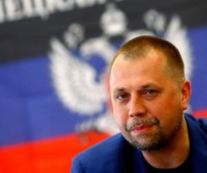 У главы ДНР свой ресторанный бизнес в Москве