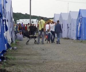 В Москве не осталось квот для приёма беженцев