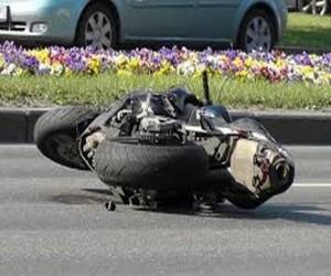 На юго-западе Москвы пешеход был насмерть сбит мотоциклистом