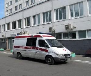 ДТП в Москве: пострадало 4 человека