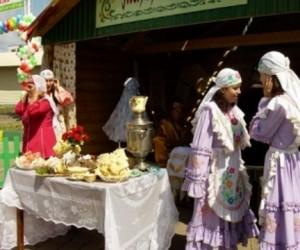 Дни культуры Татарстана пройдут в Москве