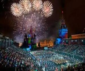 Фестиваль «Спасская башня» всё же состоится