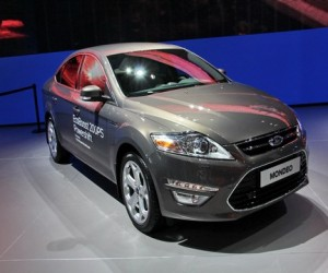Ford на Московском автосалоне представит шесть новинок