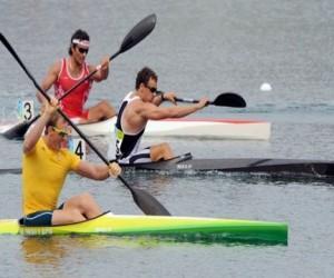 В Москве стартовал Чемпионат мира по гребле на байдарках и каноэ