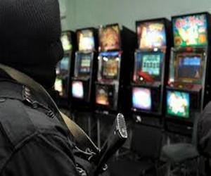 В центре Москвы ликвидировано подпольное казино