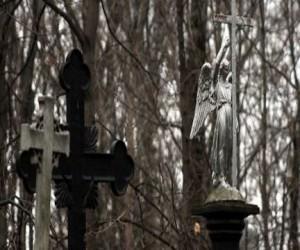 Реставрацией Ваганьковского кладбища занимались мошенники
