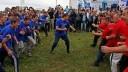 В России возрождают традицию кулачных боев