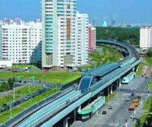 Москву и Подмосковье может соединить ветка лёгкого метро